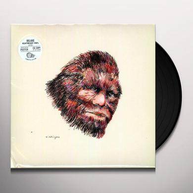 SISKIYOU Vinyl Record