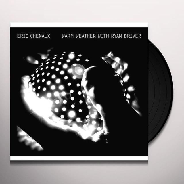 Eric Chenaux WARM WEATHER Vinyl Record