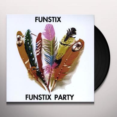 Those Darlins / Funstix NIGHTJOGGER Vinyl Record