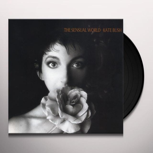 Kate Bush SENSUAL WORLD Vinyl Record