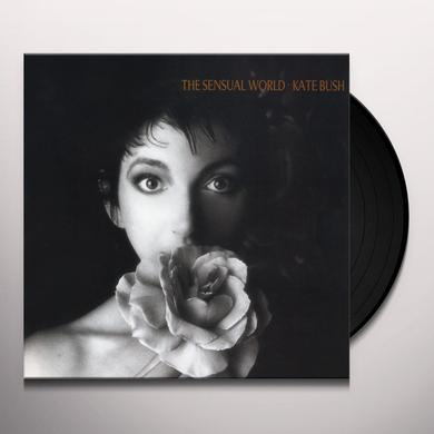 Kate Bush SENSUAL WORLD Vinyl Record - Limited Edition, 180 Gram Pressing