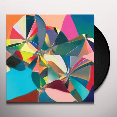 Glasser RING Vinyl Record