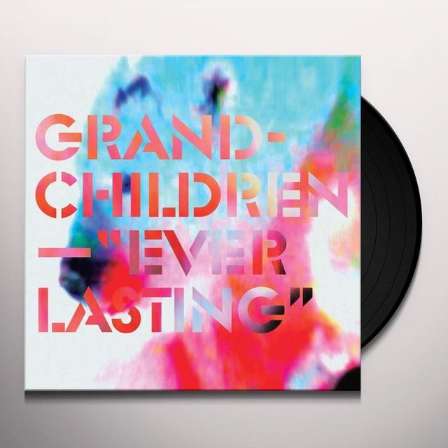 Grandchildren EVERLASTING Vinyl Record