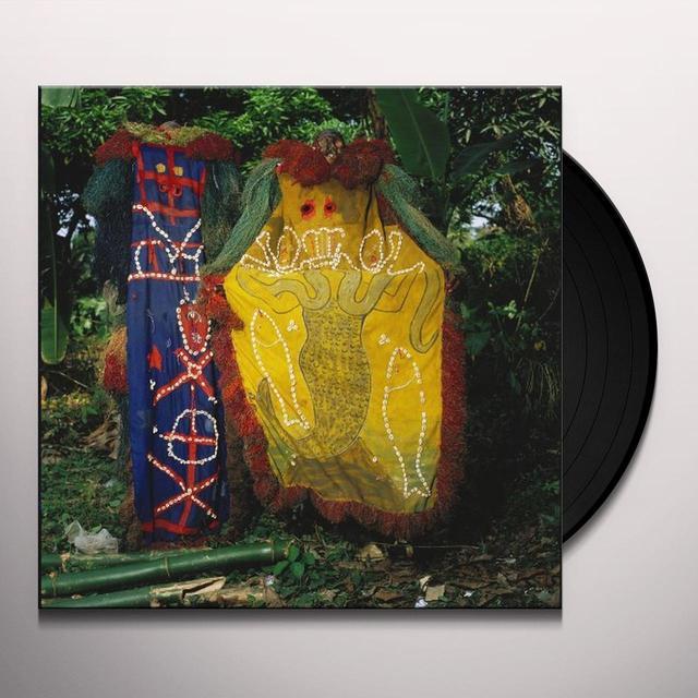 Highlife BEST BLESS Vinyl Record