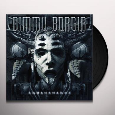 Dimmu Borgir ABRAHADABRA Vinyl Record - 180 Gram Pressing