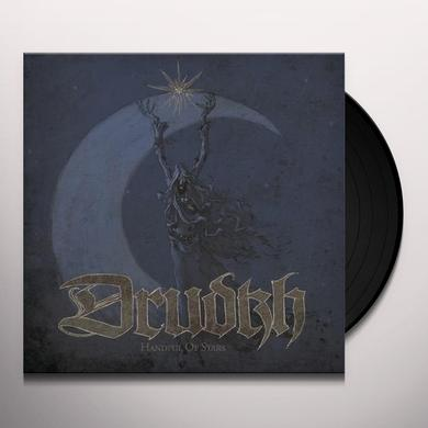 Drudkh HABDFUL OF STARS Vinyl Record - Limited Edition, MP3 Download Included, Reissue