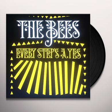 The Bees EVERY STEPS A YES (Vinyl)