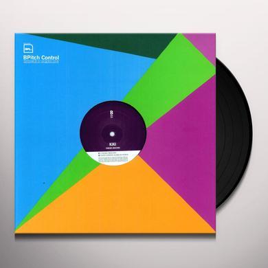 Kiki CINEMA OBSCURA Vinyl Record