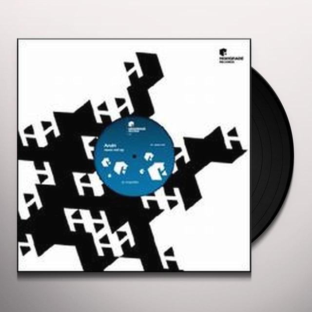 Andri NEVER END Vinyl Record