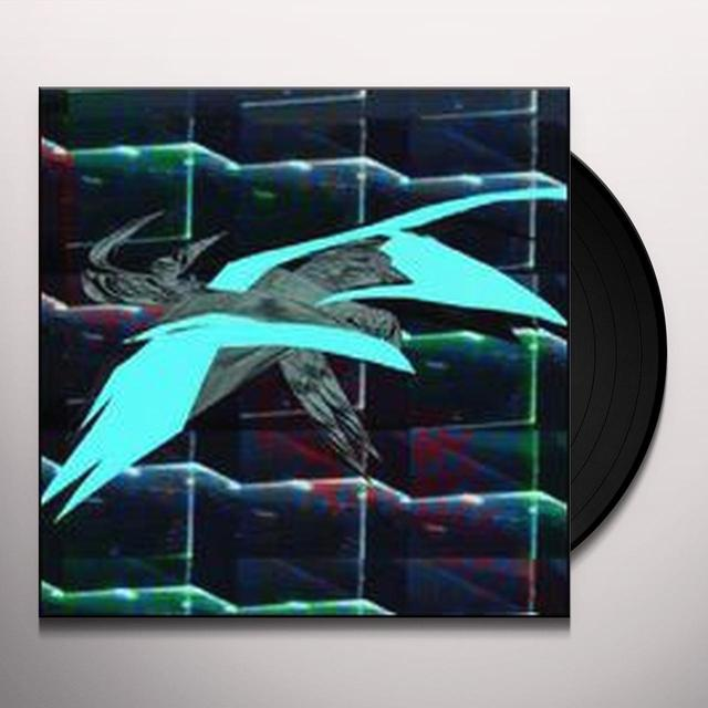 Bostro Pesopeo ANANTES Vinyl Record