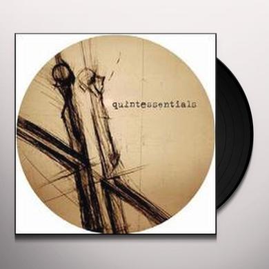 Dubbyman DUBODENAL Vinyl Record