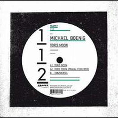 Michael Boenig TORIS MOON Vinyl Record