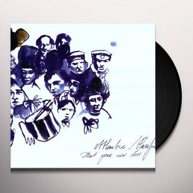 Atlantic & Pacific MEET YOUR NEW LOVE Vinyl Record