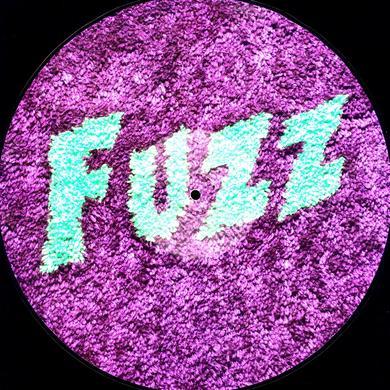 Ursula 1000 FUZZ (EP) Vinyl Record - Picture Disc