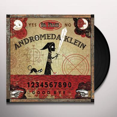 Dr Frank ANDROMEDA KLEIN Vinyl Record