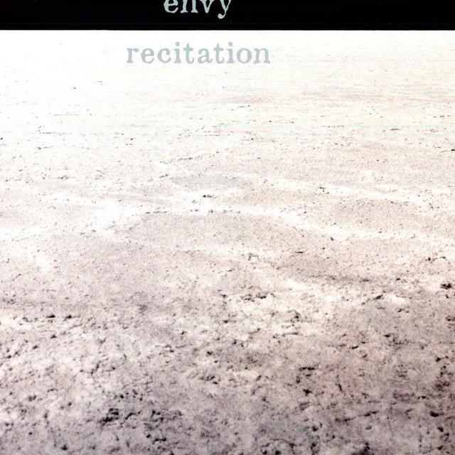 Envy RECITATION Vinyl Record