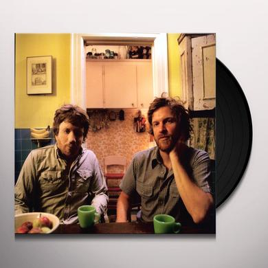 Doug Paisley CONSTANT COMPANION Vinyl Record
