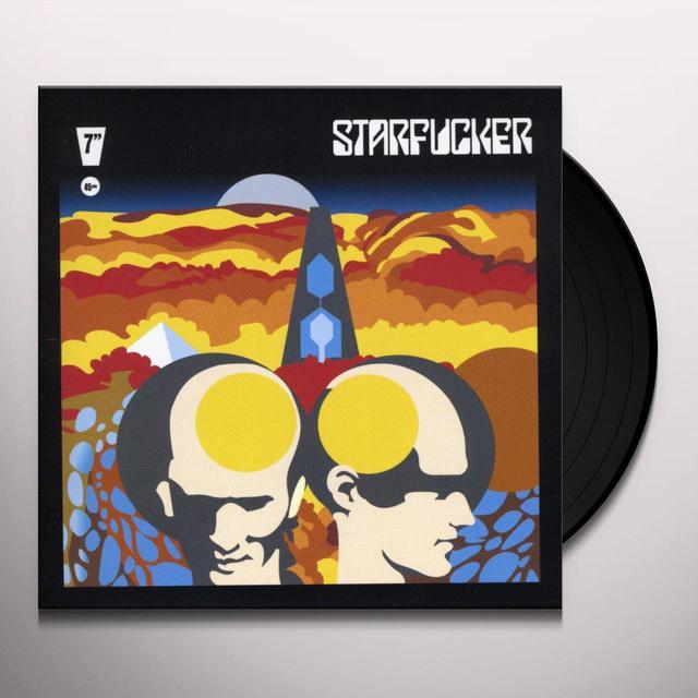 Starfuckers JULIUS Vinyl Record - MP3 Download Included