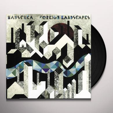 Hauschka FOREIGN LANDSCAPES (Vinyl)