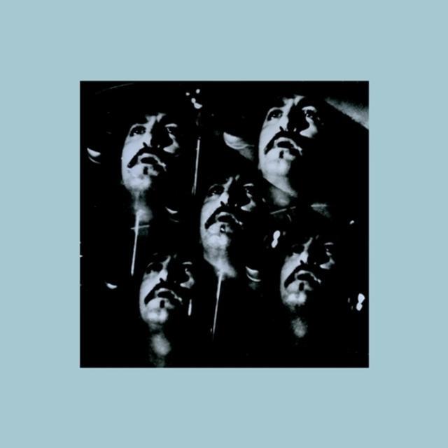 Jim Sullivan UFO Vinyl Record - Gatefold Sleeve