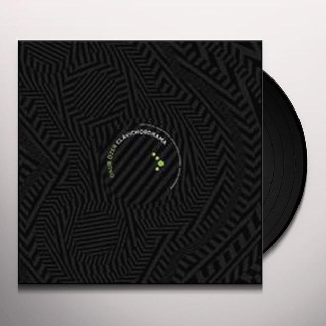 Onur Ozer CLAVICHORDRAMA (EP) Vinyl Record