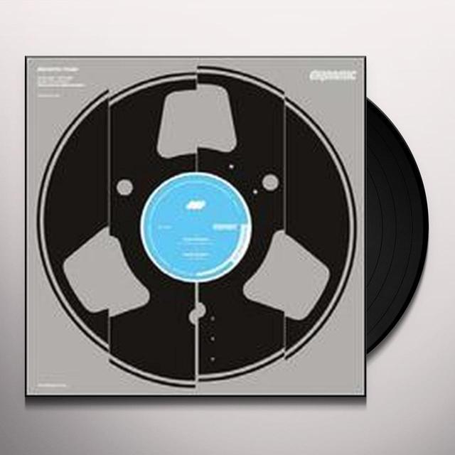 Fausto Messina BOUNGAVILLE Vinyl Record