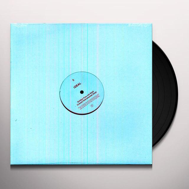Ideal SCHONE FRAU MIT GELD (EP) Vinyl Record