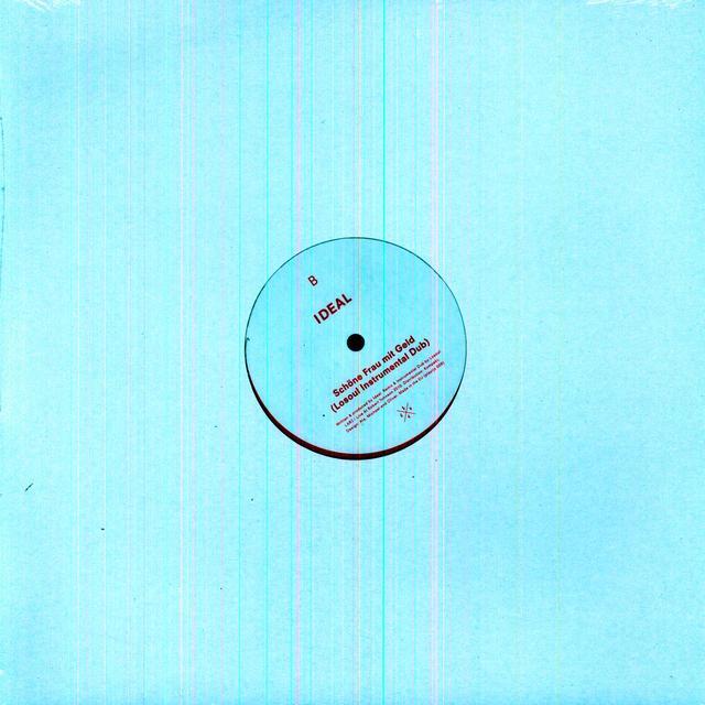 Ideal SCHONE FRAU MIT GELD Vinyl Record