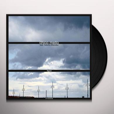 Chico Mello AQUA Vinyl Record