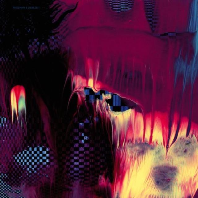 Burnt Friedman / Jaki Liebezeit 5 7 (EP) Vinyl Record