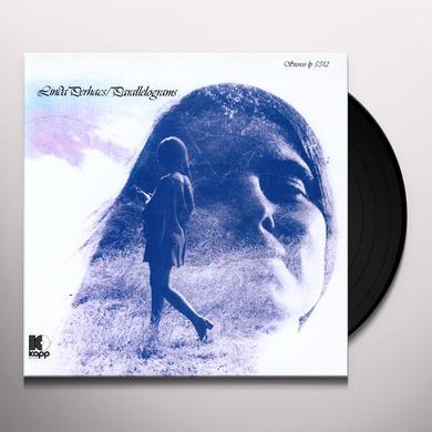 Linda Perhacs PARALLELOGRAMS Vinyl Record