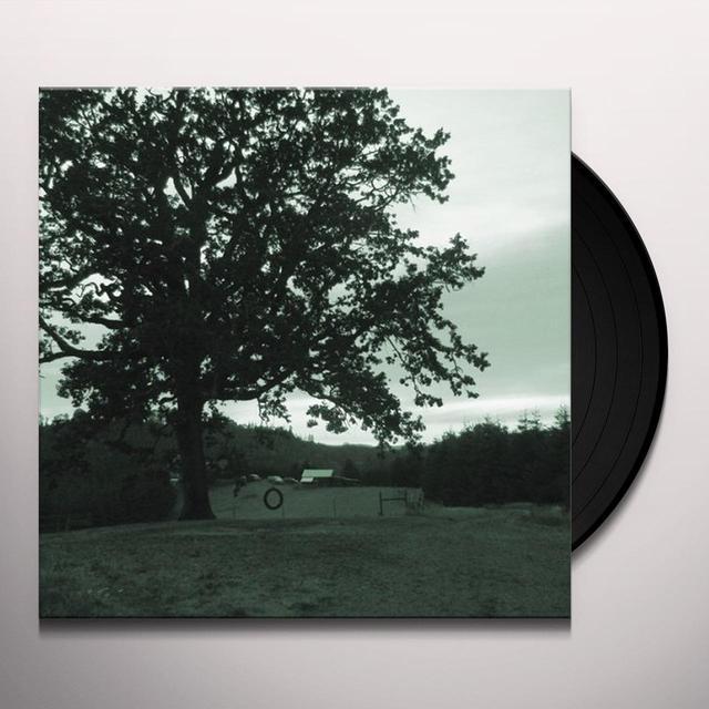 Peter Rauelsson / Broderick REPLICA Vinyl Record