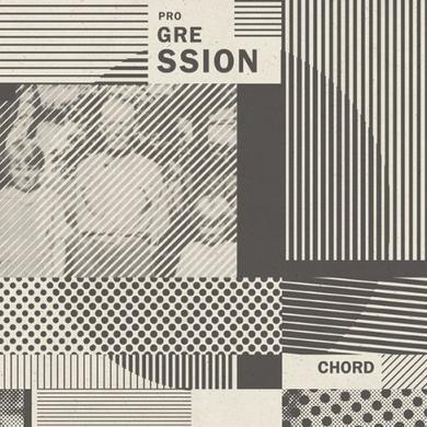 Chord PROGRESSION Vinyl Record