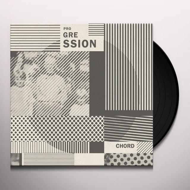 Chord PROGRESSION Vinyl Record