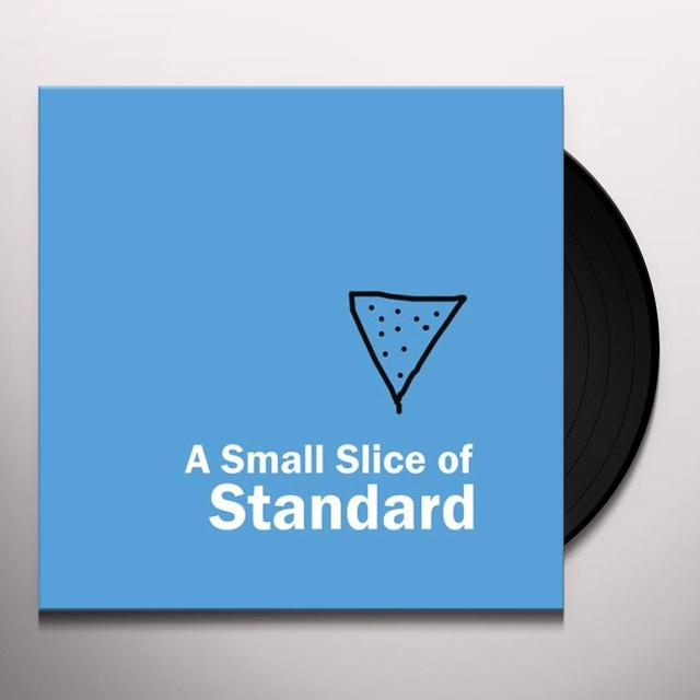 SMALL SLICE OF STANDARD / VARIOUS Vinyl Record