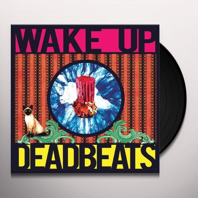 Deadbeats DEAD BEATS Vinyl Record
