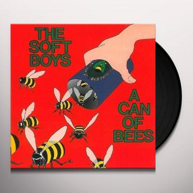 Soft Boys CAN OF BEES Vinyl Record