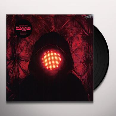 Squarepusher SHOBALEADER ONE: D'DEMONSTRATOR Vinyl Record