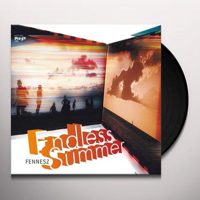 Fennesz ENDLESS SUMMER Vinyl Record