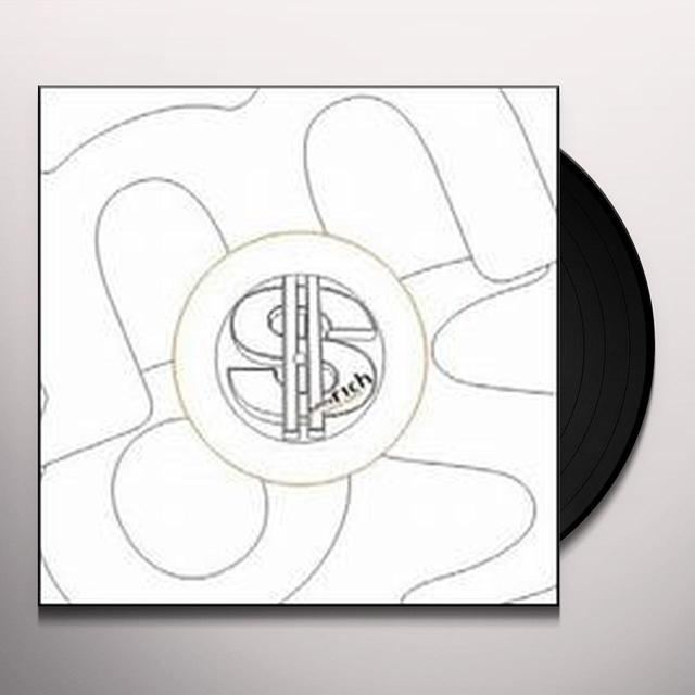 Olene Kadar FILTHY RICH (EP) Vinyl Record