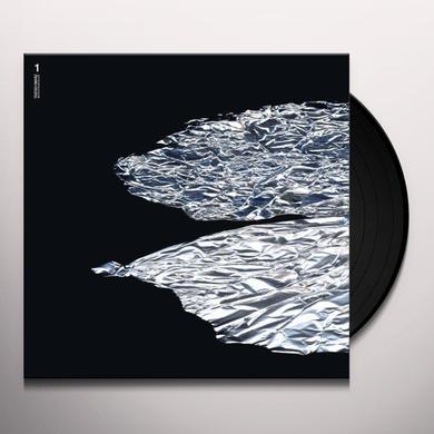Tiefschwarz MELTED CHOCOLATE 1 (EP) Vinyl Record
