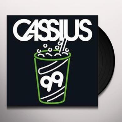 Cassius 99 Vinyl Record