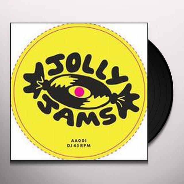 Dj Kaos HORNY MORNING LOOP Vinyl Record