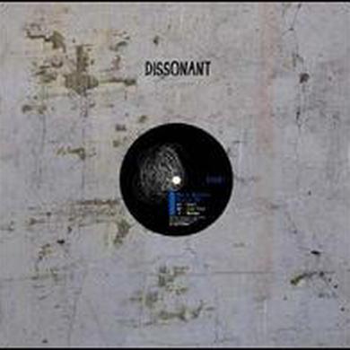 Marc Antona ROOTZ Vinyl Record