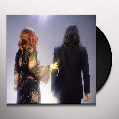 Delia Gonzalez / Gavin Russom TRACK FIVE Vinyl Record
