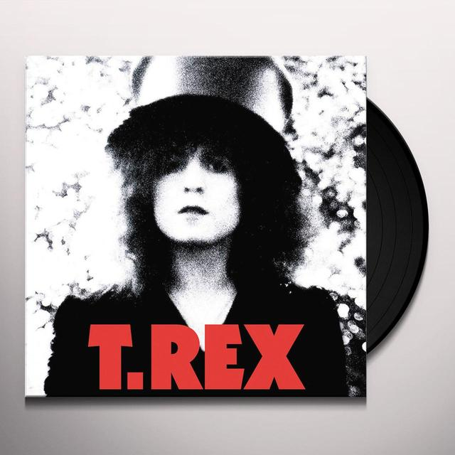 T-Rex SLIDER Vinyl Record