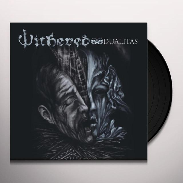 Withered DUALITAS Vinyl Record