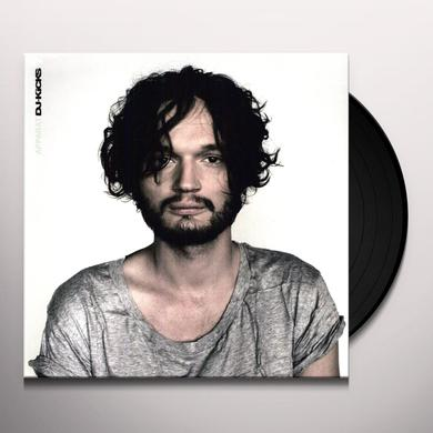 Apparat DJ KICKS Vinyl Record