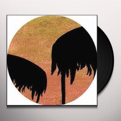 Basteroid CLAVILUX (EP) Vinyl Record
