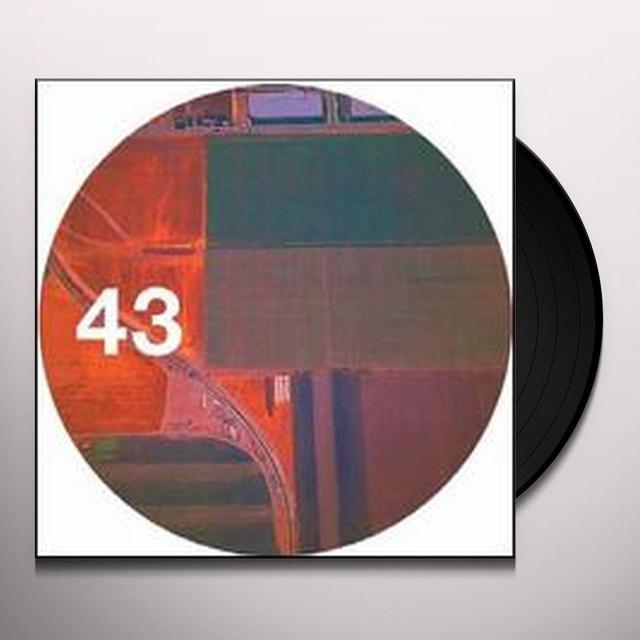 Adam Marshall SEARCHING (EP) Vinyl Record